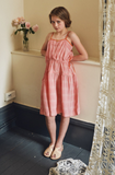 Alyssum Dress - Pink