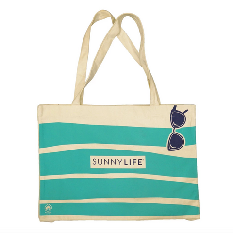 Sunnylife Summer Tote Bag