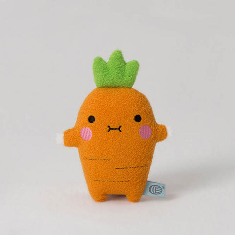 Mini Plush Toy - Ricecrunch