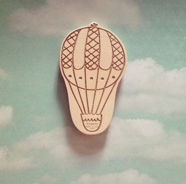 The French Balloon