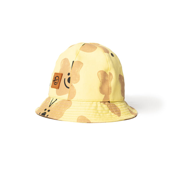 Herbie Bucket Hat - Yella
