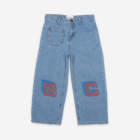 BC Squared Denim Pants