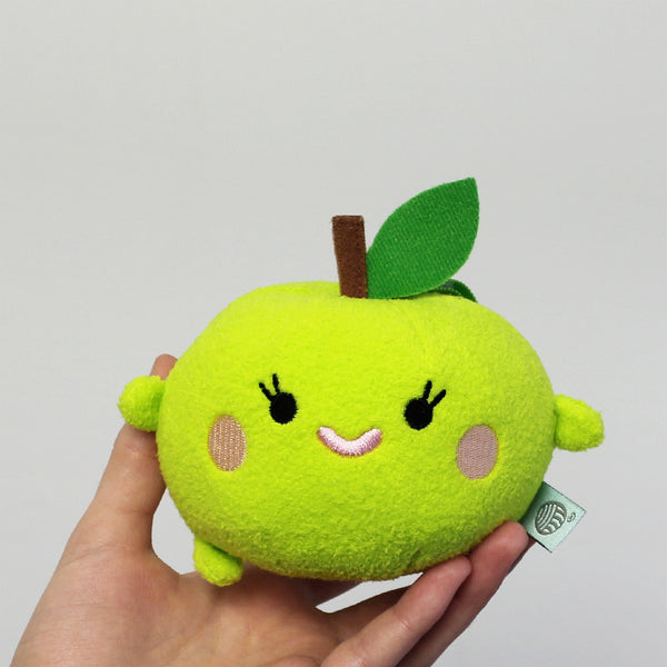 Mini Plush Toy - Riceapple