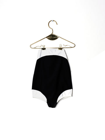 Daniela Swimsuit - Black