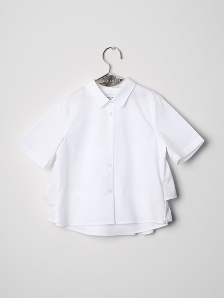 Dina Blouse - White