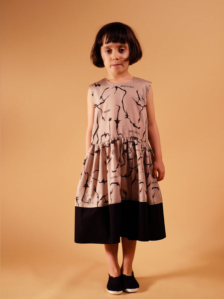 Sofia Dress - This is How