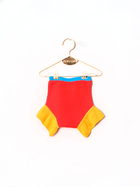 Martina Baby Short - Multi Color