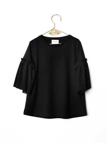 Matilde Tunic - Black