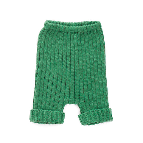 Everyday Shorts - Green