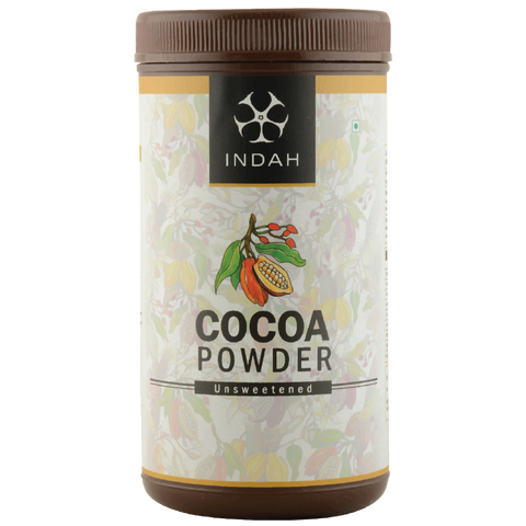 Indah Cocoa Powder 500g. - Indah Chocolate