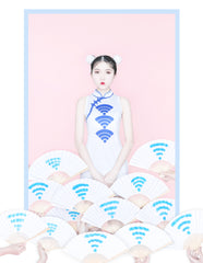 WIFI QiPao Collection