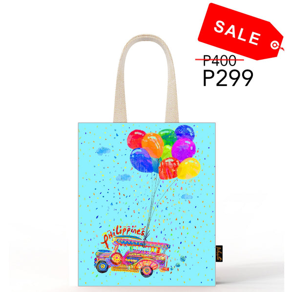 Balloon - Jeepney