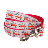 Blueberry Pet Go For a Ride Pink Collar & Lead