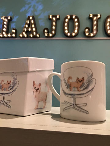 Mug in a Box Gift Set