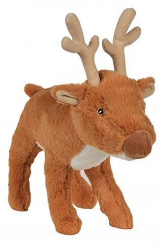 Animal Instinct Snow Mates Rodney Reindeer Toy