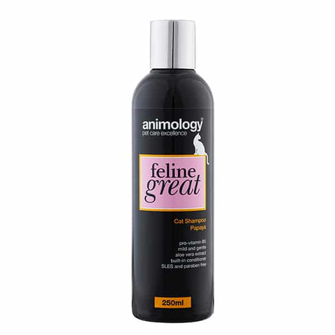Animology Feline Great Cat Shampoo