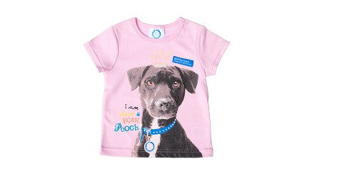 Battersea Dogs Home Children's T-Shirt