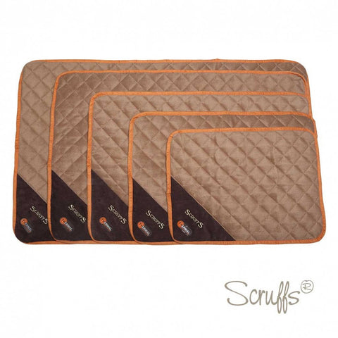 Scruffs Self Heating Pet Mat