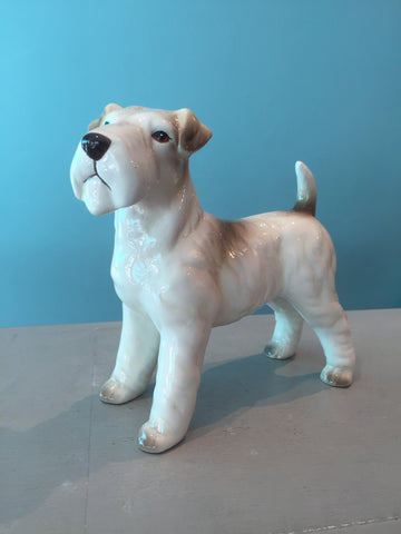 Terrier Ornament