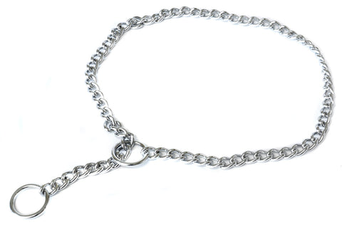 Chrome Choke Chain