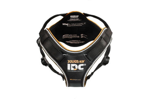 Julius IDC® Longwalk Dog Harness