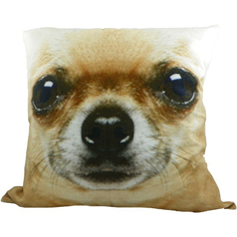 Animal Photo Print Cushions
