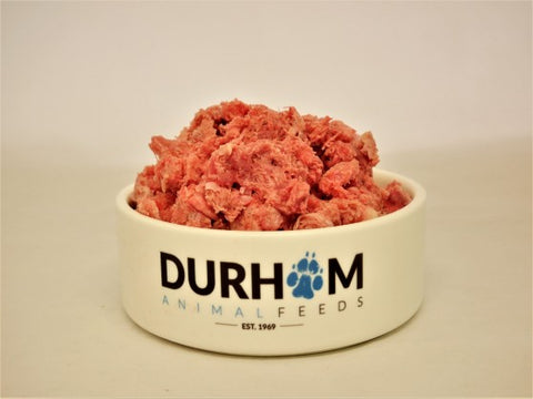 DAF Duck Frozen Complete Mince