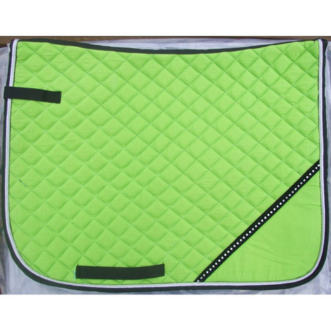 Horsewear Diamante Corner Saddlecloth