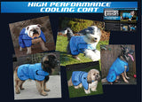 Easidri High Performance Cooling Coat