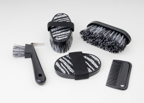Junior Glitter Grooming Kit