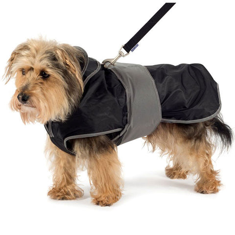 Ancol 2 in 1 Harness Dog Coat