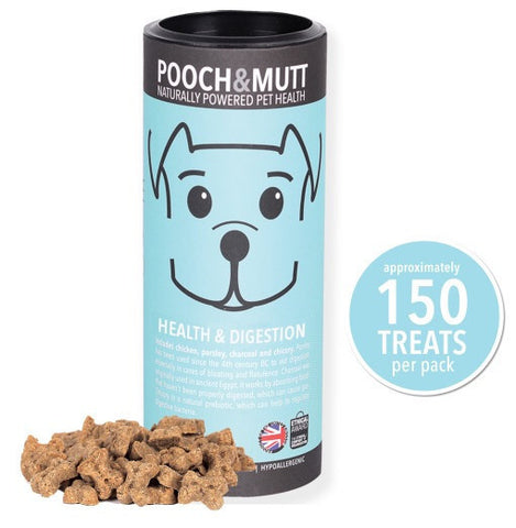 Pooch & Mutt Health Digestion