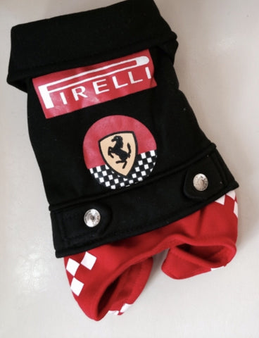 All-in-One Pirelli Race Suit