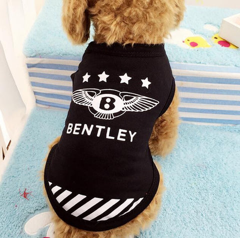 Bentley Dog T-Shirt