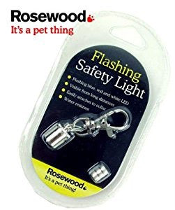 Flashing Safety Light