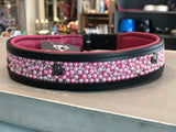 Stephanie Smith Swarovski Crystal Collar