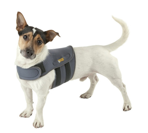 Karma Wrap Anti-Anxiety Dog Coat