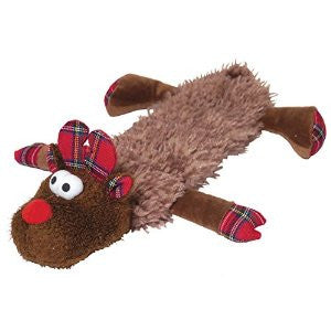 Rosewood Multi-Squeak Mavis the Reindeer