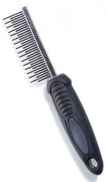 Moulting Comb