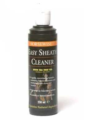 Easy Sheath Cleaner