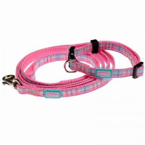 Puppy & Co Collar & Lead Set