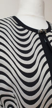 Load image into Gallery viewer, Zebra Skirt Suit - Cerrura Fashions