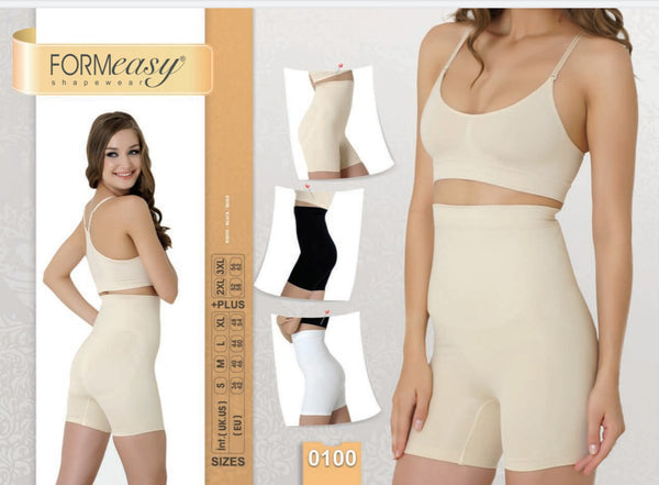 High Waist Shapewear (ONLY BLACK COLOR AVAILABLE)