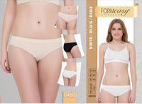 Underwear Shapewear (ONLY BLACK COLOR AVAILABLE)
