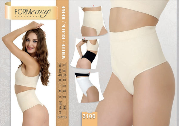 Low Waist Shapewear (ONLY BLACK COLOR AVAILABLE)