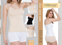 Vest Shapewear (ONLY BLACK COLOR AVAILABLE)