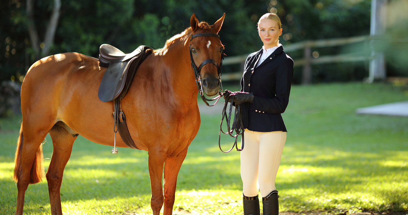 Girls Equestrian Wear Australia Best Horse Riding Clothes