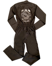 Girls Coveralls