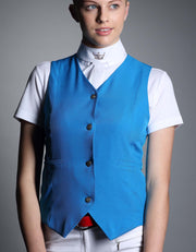 Ladies Waistcoats - giddyupgirl horse riding gear & equestrian clothing