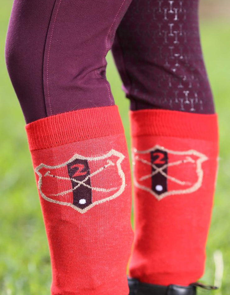 Ladies Bridgette Socks